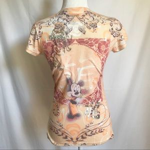 Disneyland Park • Rare Asian-Inspired Minnie Shirt